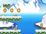 SONIC RUNNER