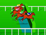 STEEPLECHASE CHALLENGE