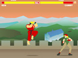 STREET FIGHTER JAPO