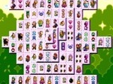 SUPER MARIO MAHJONG