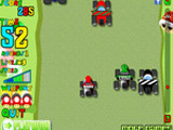 SUPER MARIO RACING II