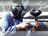 SUPER PAINTBALL