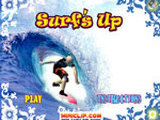SURF IS UP