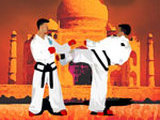 TAEKWON-DO