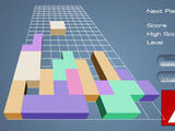 TETRIS 3D