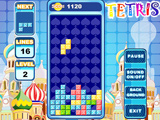 TETRIS 1-2 JUGADORES