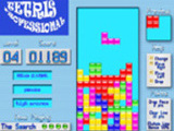 TETRIS PROFESSIONAL