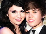 THE FAME SELENA-JUSTIN