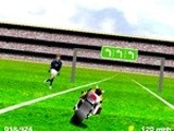 TURBO FOOTBALL HEAVY