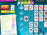VEGAS POKER SOLITAIRE