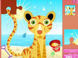 PUZZLES DE ZOO