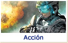 Juegos de accion