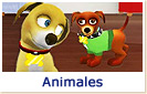 Juegos de animales