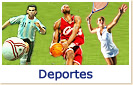 Juegos de deportes