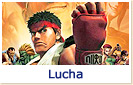 Juegos de lucha